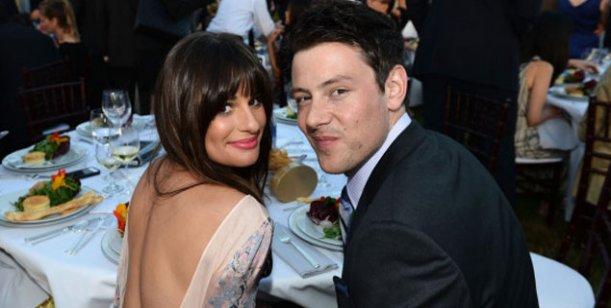 El resultado de la autopsia de Cory Monteith, el protagonista de Glee