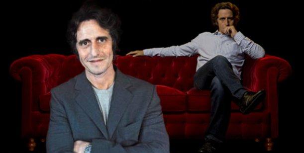 Diego Peretti no para: al éxito de En terapia le suma El placard en teatro