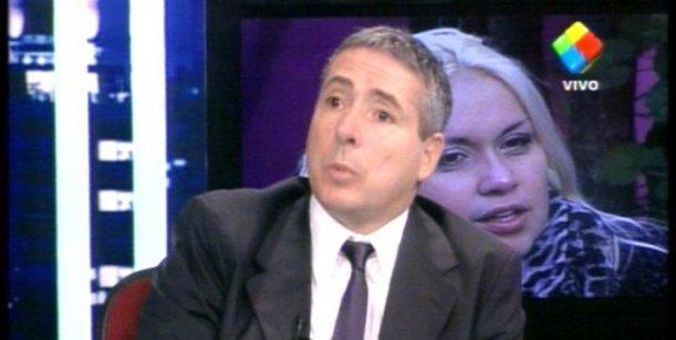 Stinfale Diego no quiere meterse en el puterío de Claudia y Verónica Ojeda