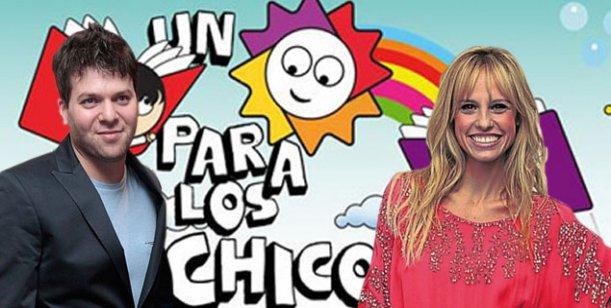 Mariana Fabbiani y Guido Kaczka conducirán Un sol para los chicos 2013