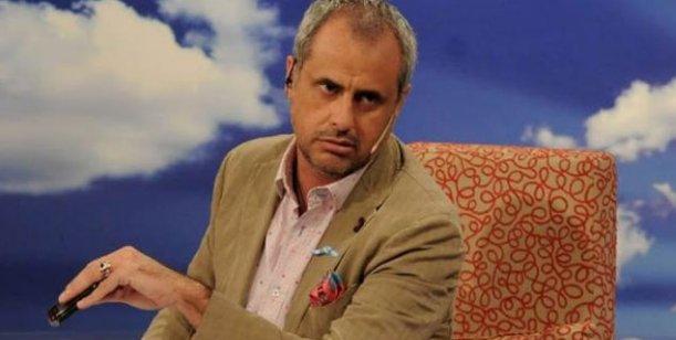Jorge Rial: En mi casa ahora solo se levanta la mano para una caricia