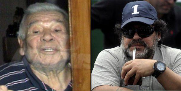 Don Diego, tras el escándalo con la prensa: Mi hijo estaba medio atontado