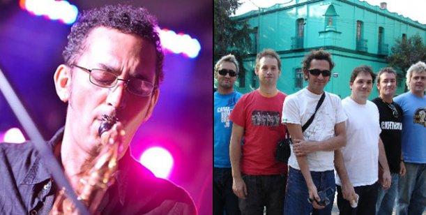 El dolor de Los Pericos: murió Horacio Avendaño, el saxofonista de la banda