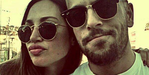 Belén Francese deja a su novio para acompañar el dolor de Facundo Mazzei