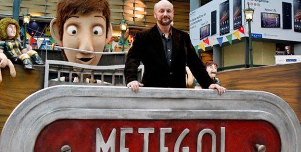 Éxito asegurado: más de un millón de personas ya vieron Metegol
