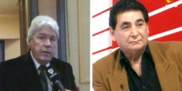 Lo que pasó es perjudicial para los Martín Fierro y para APTRA, dijo Sciacaluga