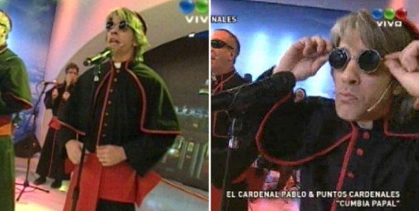 Imperdible: la participación de Pablo Echarri en Peligro Sin Codificar