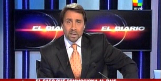 Feinmann contra el abogado de Mangeri: Tengo cara de pelotudo pero no lo soy
