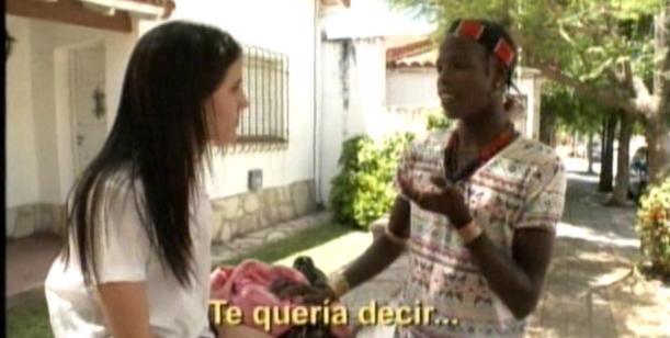 Perdidos en la ciudad: ¿Shada y Nicole Moreno viajan a Etiopía por amor?