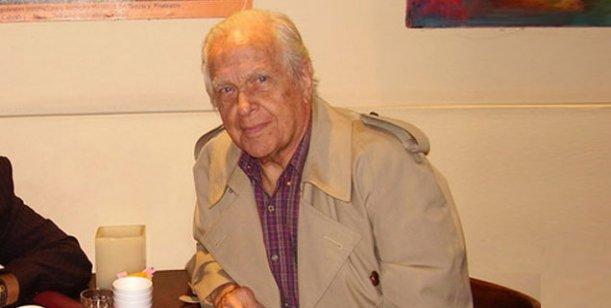 Falleció el querido actor Duilio Marzio