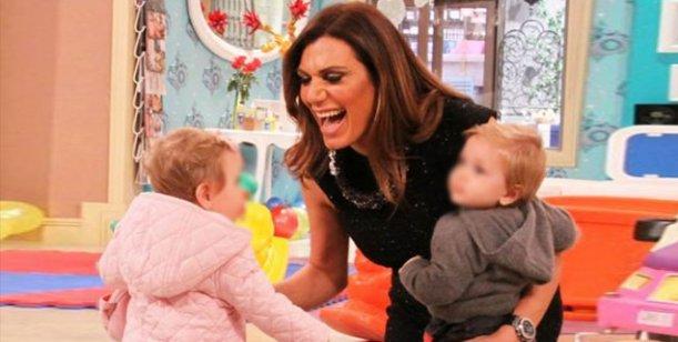 Florencia De la V se confiesa: Estamos con ganas de tener otro hijo