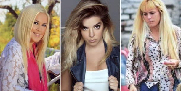 Dalma Maradona: Que Rocío Oliva y Verónica Ojeda se maten entre ellas
