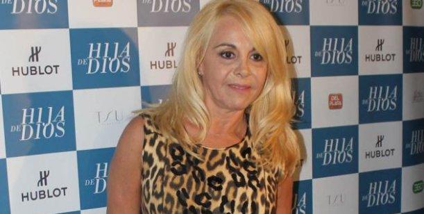 Claudia Villafañe: No puedo creer todo lo que contó la tía de Rocío Oliva