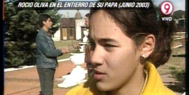 El pasado oculto de Rocío Oliva, la novia de Maradona: detalles en 70.20.HOY