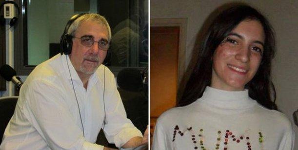 Caso Ángeles: el periodista de TN, Ricardo Canaletti, citado a declarar ante el juez