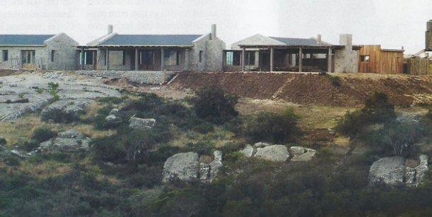 La preocupación de Susana: su mansión de 10 millones de dólares está demorada