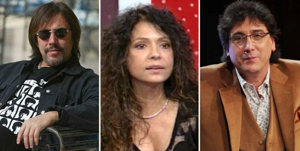La respuesta legal de Alejandro Lerner a Patricia Sosa y Oscar Mediavilla