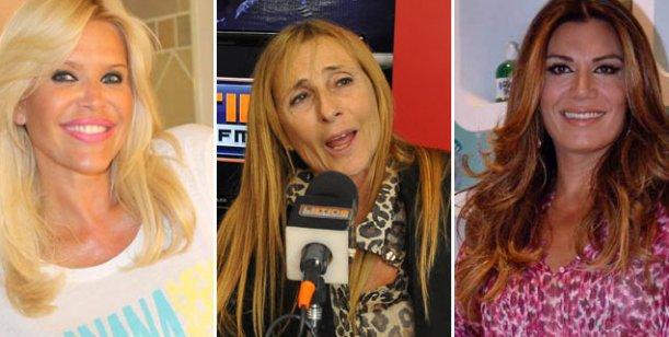 ¿Gladys Florimonte deja a Flor de la V?: Nazarena me ofreció mucha plata