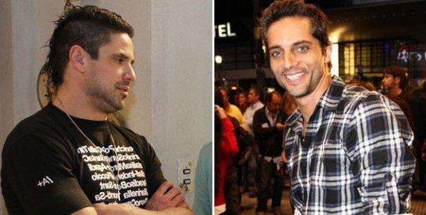 Joaquín Furriel desmiente pelea con Castro: Soy actor, no una marquesina