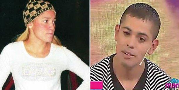 El pasado oculto de Rocío Oliva: ahora habló la madre de su medio hermano