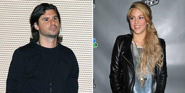 Tras perder un juicio millonario, Antonio de la Rúa sale a contestarle a Shakira