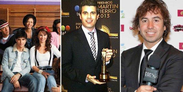 Los ganadores de la transmisión grabada