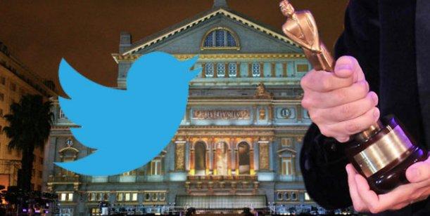 La opinión de los famosos en Twitter