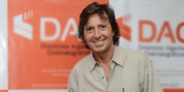 Gustavo Bermúdez, furioso con Telefe: no hay lugar para Somos familia