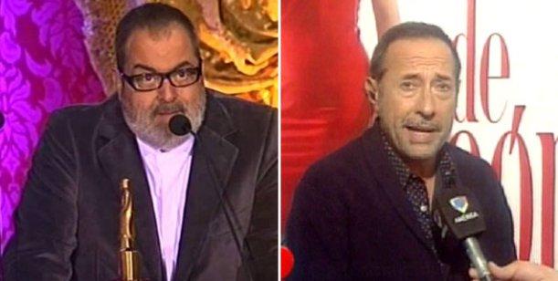 Guillermo Francella criticó el informe de Lanata sobre los subsidios