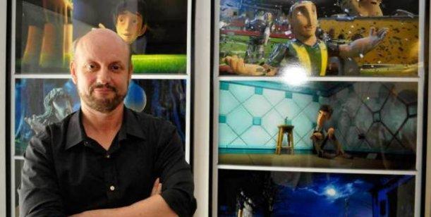 Metegol, la película de Campanella, abrirá el Festival de Cine de San Sebastián