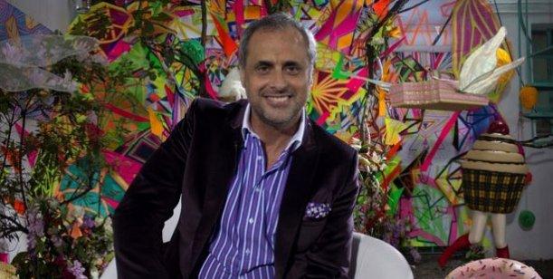 Jorge Rial: Antes de fin de año, si Dios quiere, ya voy a estar divorciado