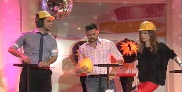 Morocha sale con Míster Bolivia, Maradona-Oliva y divorcio del año