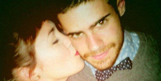 Ya no se ocultan: Gastón Soffritti y un romántico mensaje a Candela Vetrano