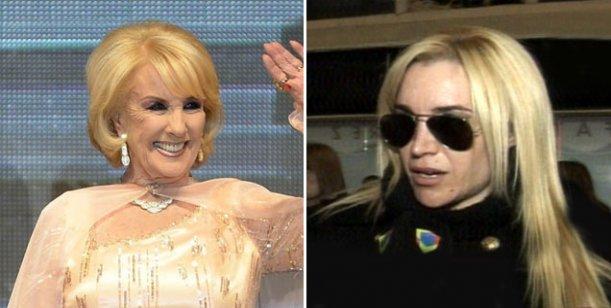 Fátima Florez se enteró en una nota que no iba a lo de Mirtha: Me dejan helada