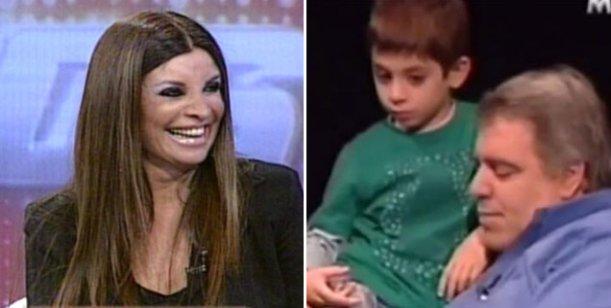 El hijo de Pierri, cholulo: Quiere ser abogado y estar en la tele, dijo la madre