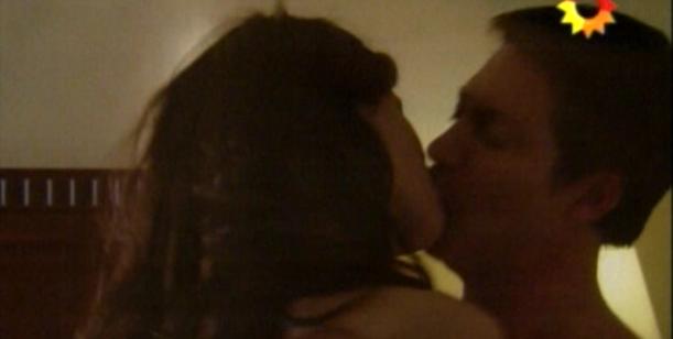 Solamente Vos: Oreiro y Suar se reconciliaron y vivieron una apasionada noche
