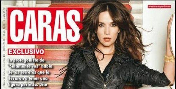 Natalia Oreiro: No me hago las lolas porque sigo amamantando a Merlín