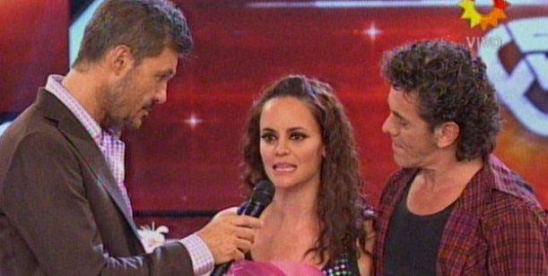 Con 66.48 por ciento de los votos  Hernán Piquín eliminó a Maxi Guerra del Bailando