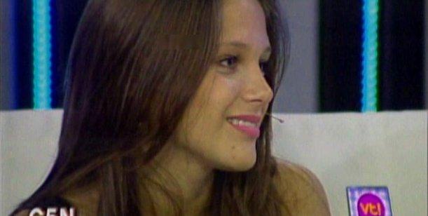 Bárbara Vélez: No estoy comprometida
