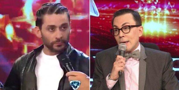 Hernán Piquín, lapidario con Marcelo Polino: lo tildó de destruir a las personas