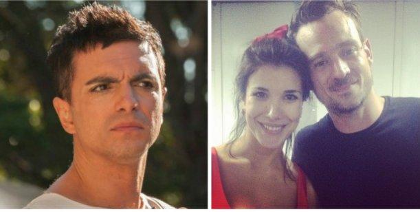 Ale Sergi y Andrea Rincón: violencia de género; Chano, el tercero en discordia