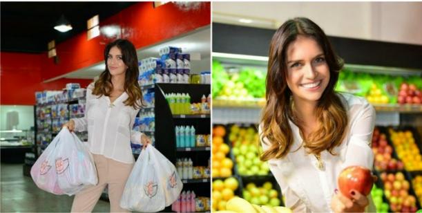 Zaira, popular: Hago presencias en supermercados de provincia ¡y me encanta!