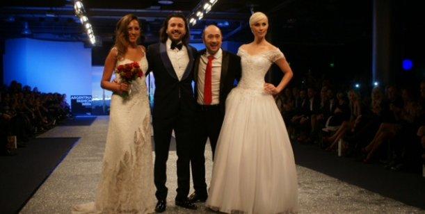 Claudio cosano cerr el argentina fashion week junto a for Ratingcero espectaculos