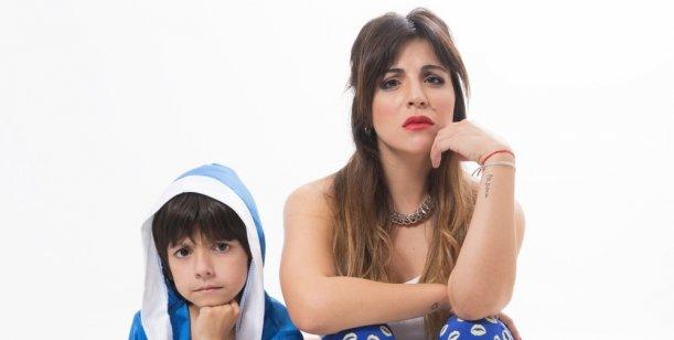 La referencia de gianinna maradona sobre su hijo y el kun for Ratingcero espectaculos