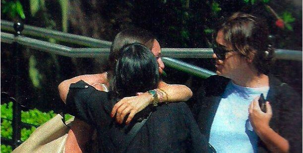 Pampita devastada tras un reencuentro familiar ella for Ratingcero espectaculos
