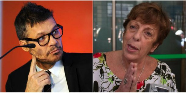Tinelli respondió el pedido de Viviana Fein para no ser imitada en Gran Cuñado