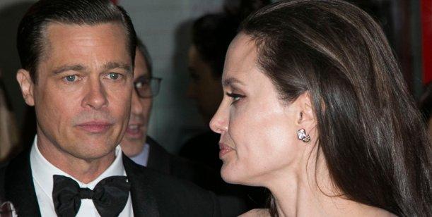 Otro revés para Brad Pitt: los documentos sobre el divorcio seguirán siendo públicos