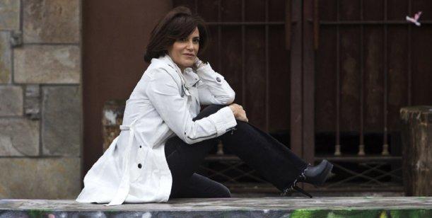 A los 50 años, María Fernanda Callejón busca ser madre nuevamente