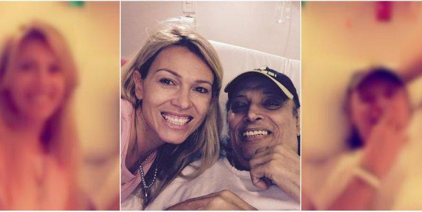 El dolor de Coki Ramírez por la muerte de Sebastián: Gracias por marcar mi vida