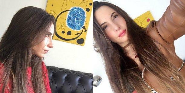 Magui Bravi aclaró: Me operé la nariz por decisión propia, no por Adrián